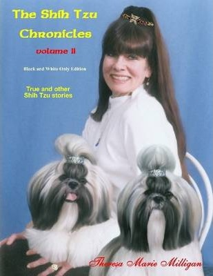 The Shih Tzu Chronicles Volume Ii