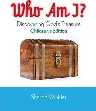Who Am I? : Discovering God's Treasure: Children's Edition