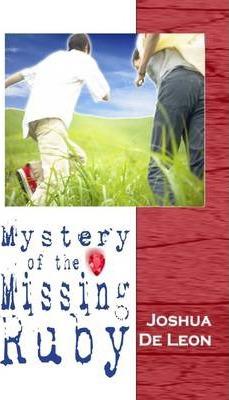 Mystery of the Missing Ruby