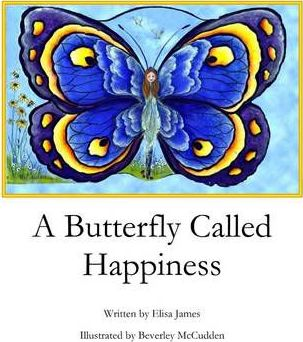 A Butterfly Called Happiness