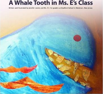 A Whale Tooth In Ms. E's Class