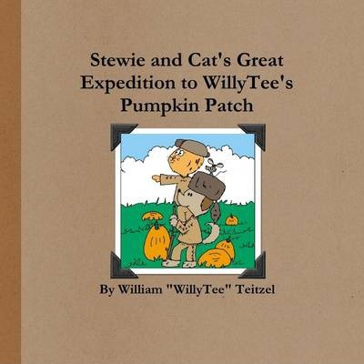 Stewie and Cat's Great Expedition to Willytee's Pumpkin Patch