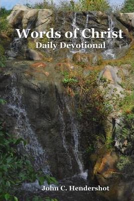 Words of Christ : Daily Devotional