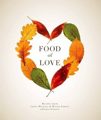 Food of Love: Recipes