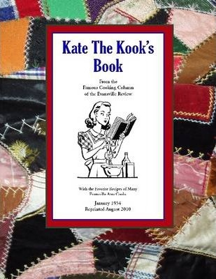 Kate the Kook's Book