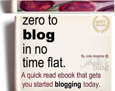 Zero to Blog in No Time Flat