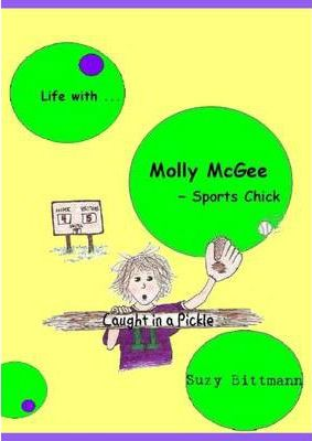 Life with Molly Mcgee : Sports Chick: Caught In a Pickle