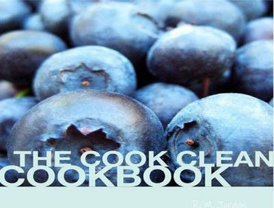 the Cook Clean Cookbook