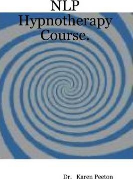 NLP Hypnotherapy Course.