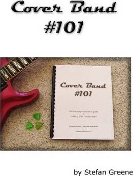 Cover Band #101