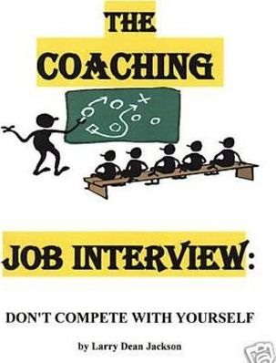 The Coaching Job Interview: Don't Compete with Yourself
