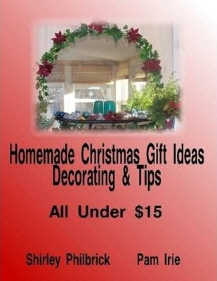 Homemade Christmas Gift Ideas, Decorating & Tips