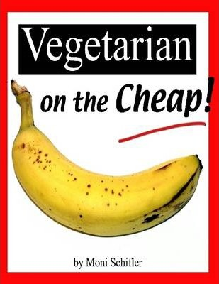 Vegetarian on the Cheap