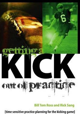 Get a Kick Out of Practice: Time Sensitive Practive Planning for the Kicking Game