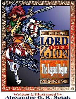 Lord Over Zion : The Legend Begins