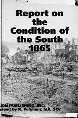 Report On the Condition of the South 1865