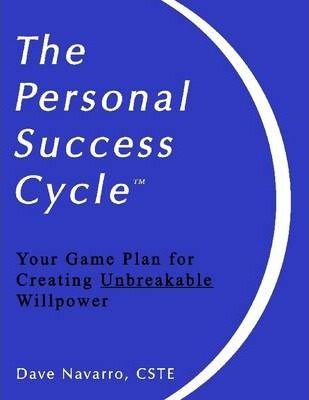 The Personal Success Cycle: Your Game Plan for Creating Unbreakble Willpower