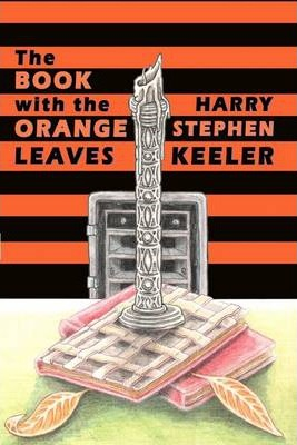 The Book with the Orange Leaves