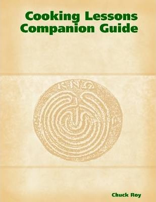 Cooking Lessons Companion Guide