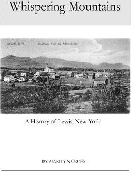 Whispering Mountains: A History of Lewis, New York