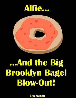 Big Alfie and Brooklyn Bagel Blow-Out!