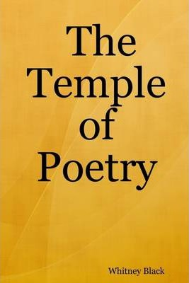 The Temple of Poetry