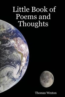 Little Book of Poems and Thoughts