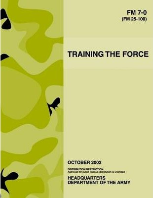 Training the Force