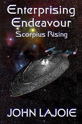 Enterprising Endeavour : Scorpius Rising