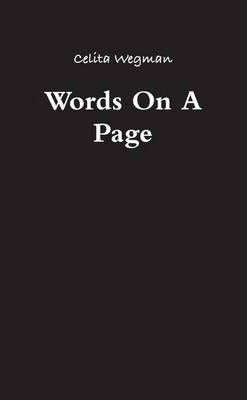 Words On a Page
