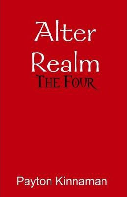 Alter Realm: The Four