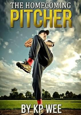 The Homecoming Pitcher