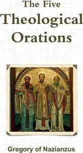 The Five Theological Orations