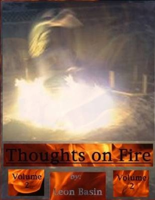 Thoughts on Fire: Vol.2