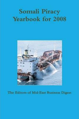 Somali Piracy Yearbook For 2008