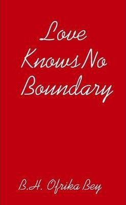 Love Knows No Boundary