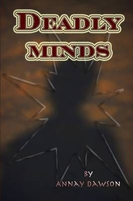 Deadly Minds Cover Image