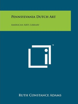 Pennsylvania Dutch Art