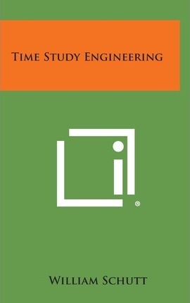 Time Study Engineering