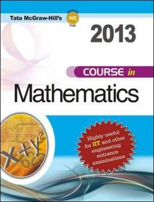 Course in Mathematics in 2013