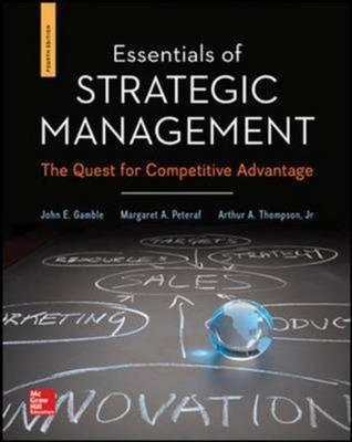 Essentials of strategic management gamble thompson pdf casino inequality translate