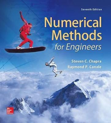 applied numerical methods w matlab for scientists and engineers pdf