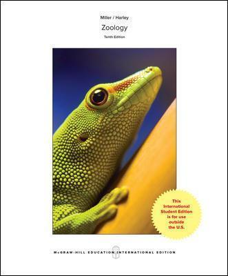 General Zoology Ebook