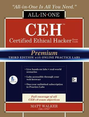 Ceh Certified Ethical Hacker All-in-one Exam Guide Pdf