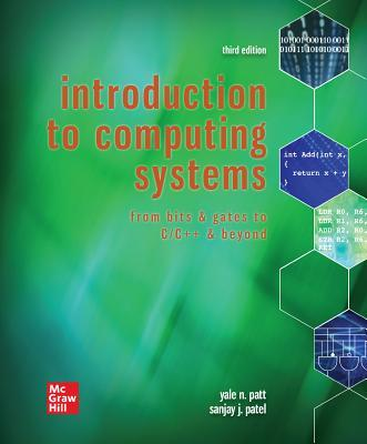 Loose Leaf for Introduction to Computing Systems From Bits & Gates to C/C++ & Beyond