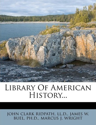 Library of American History...