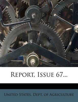 Report, Issue 67...