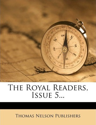 The Royal Readers, Issue 5...
