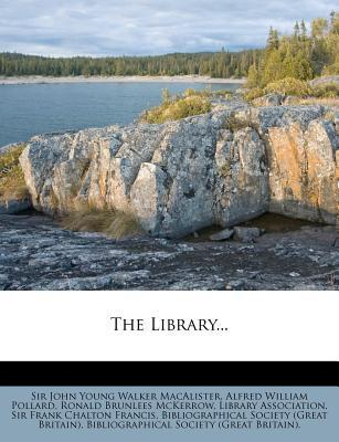 The Library...