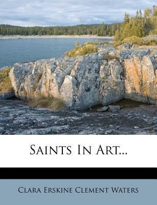 Saints in Art...